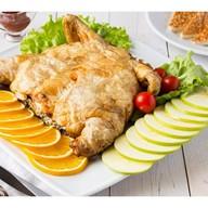 Курица Царская (заказ за сутки) Фото