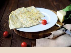 Чуду с картофелем и сыром - Фото
