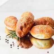 Пирожок с мясом (заказ за сутки) Фото