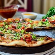 Итальянская вегетарианская Фото