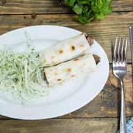 Люля-кебаб из баранины (ланч) Фото