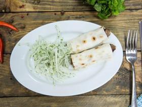 Люля-кебаб из баранины (ланч) - Фото