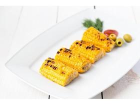 Кукуруза на мангале - Фото