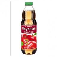 Сок Вкусный яблочный Фото
