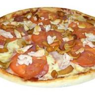 Пицца XXL Фото
