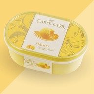 Carte Dor манго сорбет Фото