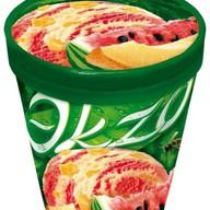 Экzo арбуз и дыня мороженое Фото