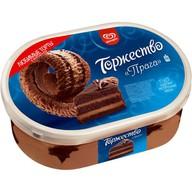 Мороженое Торжество Прага Фото
