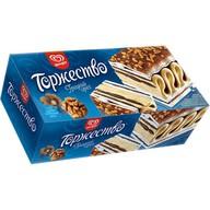 Мороженое Торжество грецкий орех Фото