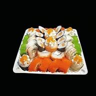 Суши торт Фото