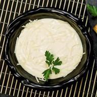 Суп-крем сырный Фото