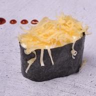 Гункан сырный Фото
