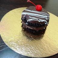 Шоколадный трюфель Фото