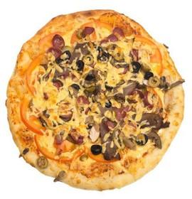 Ассорти пицца - Фото