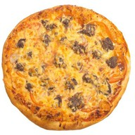 Бегемот-пицца Фото