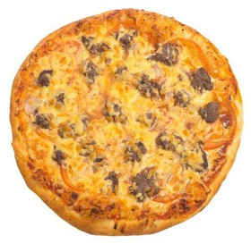 Бегемот-пицца - Фото