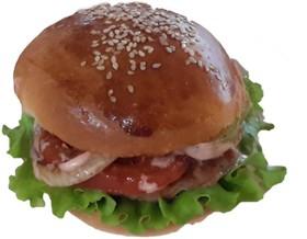 Бургер Инди - Фото