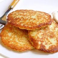Картофельные драники Фото