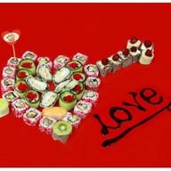 Романтик сет + подарок Фото