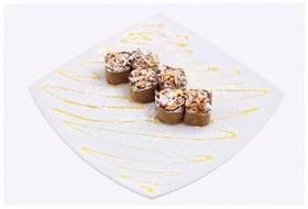 Роллы сладкие Шоколад - Фото