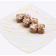 Роллы сладкие Шоколад Фото