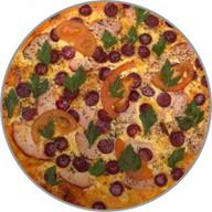 Жар пицца (острая) Фото