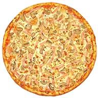 Чикен-пицца Фото