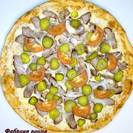 Биг-Тейсти пицца Фото