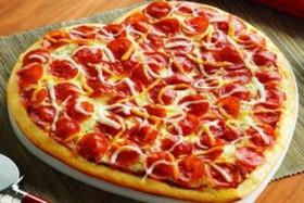 Жар-пицца сердце - Фото