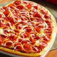 Жар-пицца сердце Фото