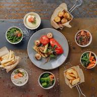 Овощи по-провански Фото