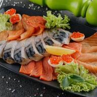 Рыбный сет Фото