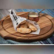 Посикунчики с ветчиной и сыром Фото