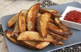Картофель запечённый в духовке - Фото