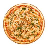 Пицца Классическая Фото
