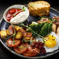 Континентальный завтрак Фото