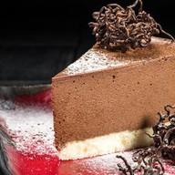 Торт шоколадный с коньяком Москва Фото