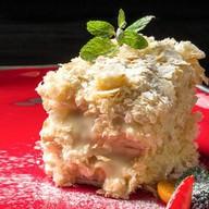 Десерт Наполеон Фото