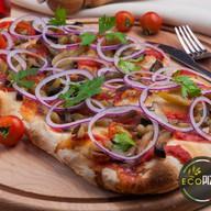 Веган пицца Фото