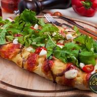 Эко пицца Фото