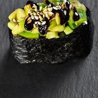 Cуши авокадо Фото