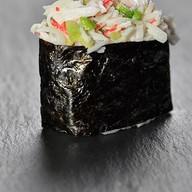 Спайс суши кани Фото