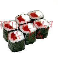 Магуру маки с сыром Фото