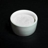 Сырно-чесночный соус Фото