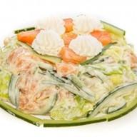 Филадельфия салат Фото