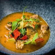 Флорентийский мясной суп Фото