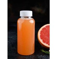 Сок свежевыжатый грейпфрут Фото