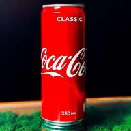 Coca-Cola classic Фото