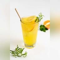 Лимонад манго маракуйя Фото