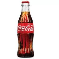 Кока-кола (стекло) Фото